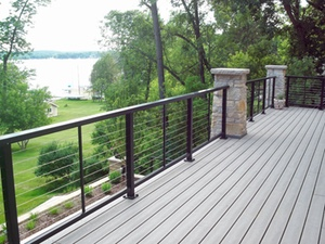 Pro Deck Supply - Railing
